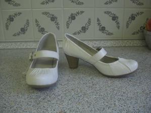 Konečně jsem sehnala botičky