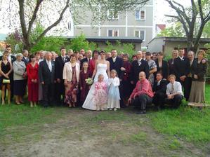 kompletna rodina:)