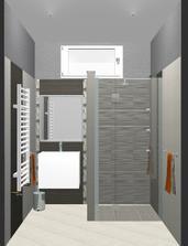 návrch spodnej kúpelne