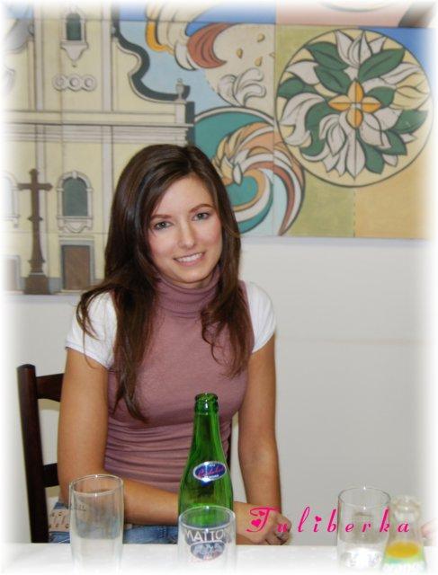 Lucie & Radek ♥2.8.2008♥ - ♥ nevěsta ♥