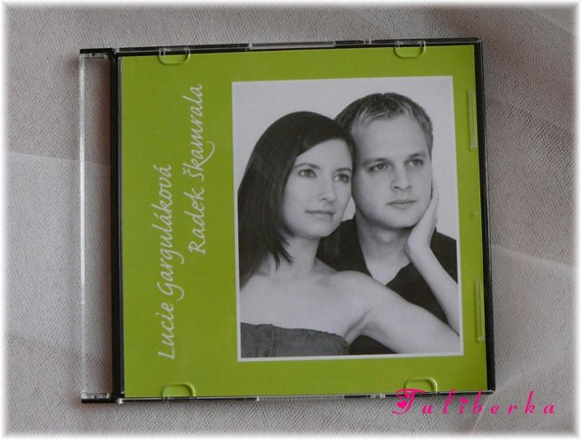 Lucie & Radek ♥2.8.2008♥ - Obrázek č. 16