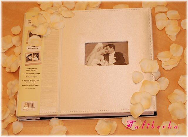 Lucie & Radek ♥2.8.2008♥ - už ho máme a je parádní
