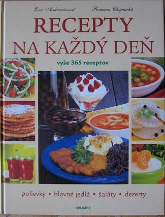 Recepty na každý deň - Obrázek č. 1