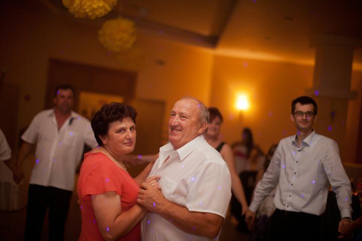 Peter{{_AND_}}Lucia - Tanec pre Petkovych rodicov :-))