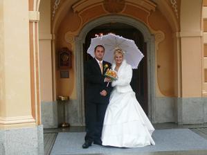 další deštníčková