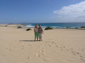 Svatebni cesta-Fuerteventura