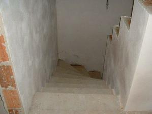 konecne mame schody