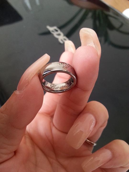 Nase prstienky - Obrázok č. 5