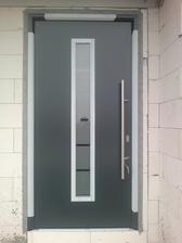Nase nove dvere