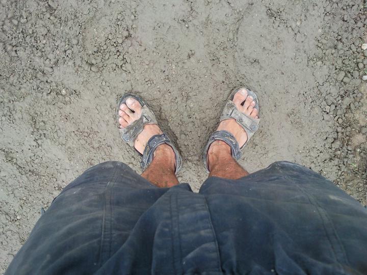 PASÍVNY DOM lachko ze srandu a samí (čize za lacáka) - vecsinu prac sa snazim robit v znackovej obuvy potrpim si na bespecnost a hlavne pohodku