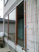 predcadeno namontuvane okno