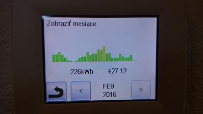 je to kureni komplet celeho domu mam iba jeden termostat a jeden odporovi kabel v podlahe na prizemi,poschodie sa kuri samo stupanim tepla...na poschodi je stale cca o 0,5 stupna vacej