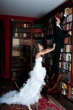 v zamecke knihovne