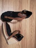 sandale tommy hilfiger, 36