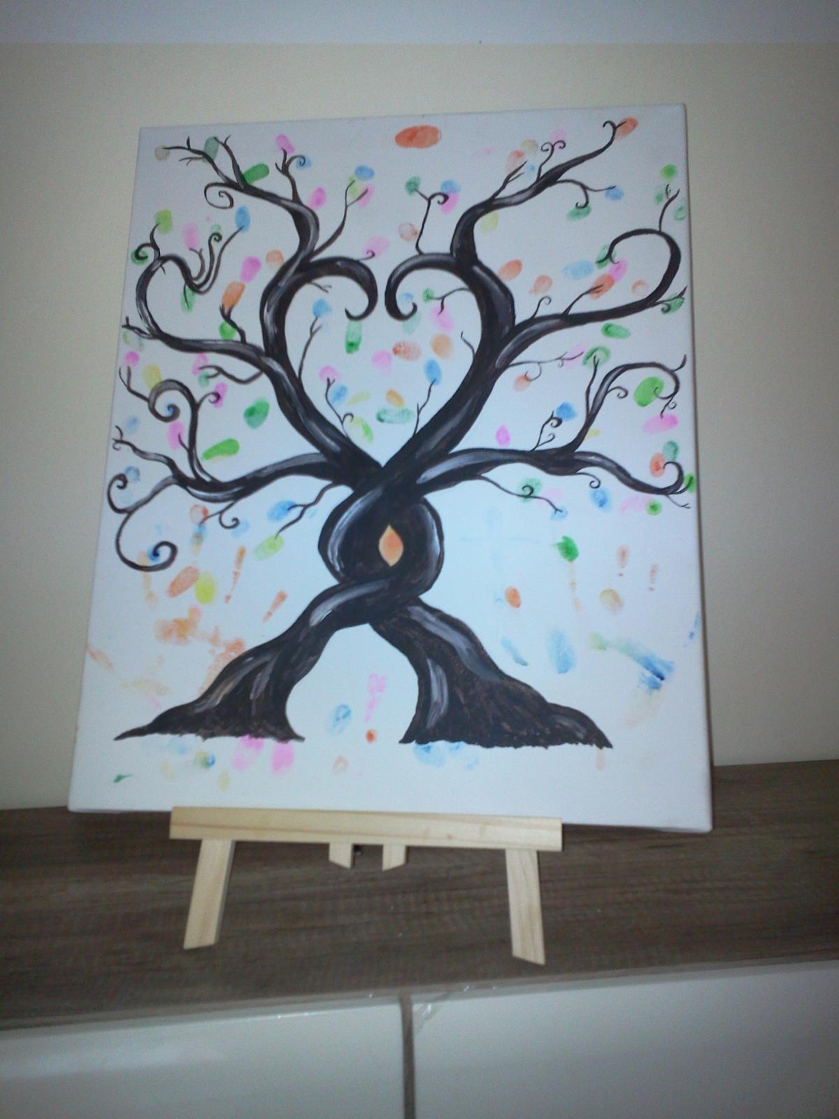 K{{_AND_}}B - strom lasky :-)