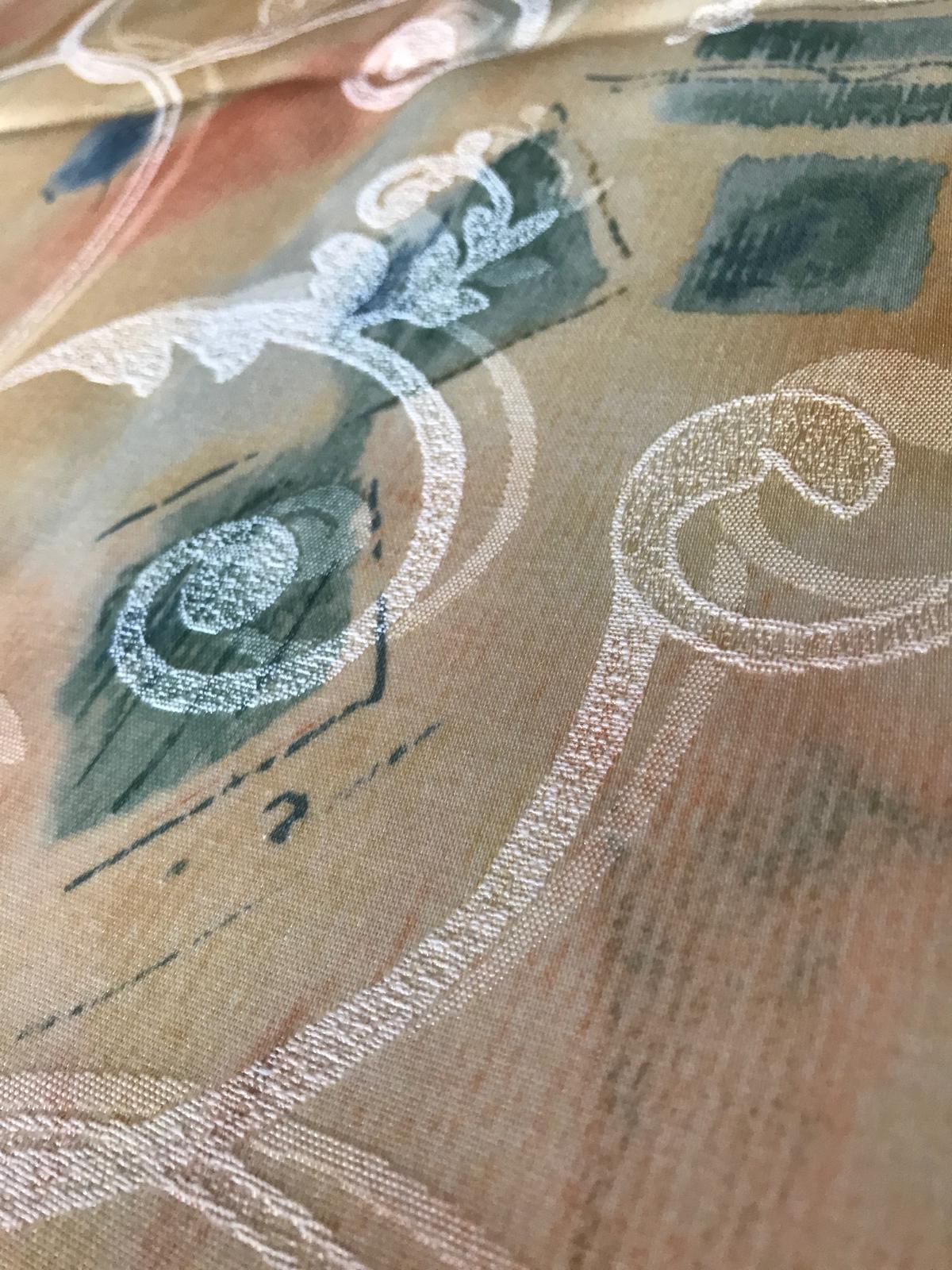 Dekoracná látka - Obrázok č. 3