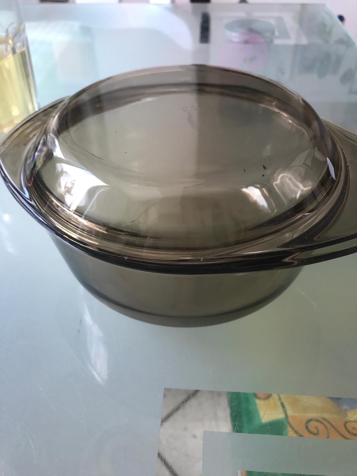 Zapekacia miska - Obrázok č. 1