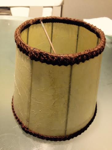 Cylinder na lampu - Obrázok č. 1