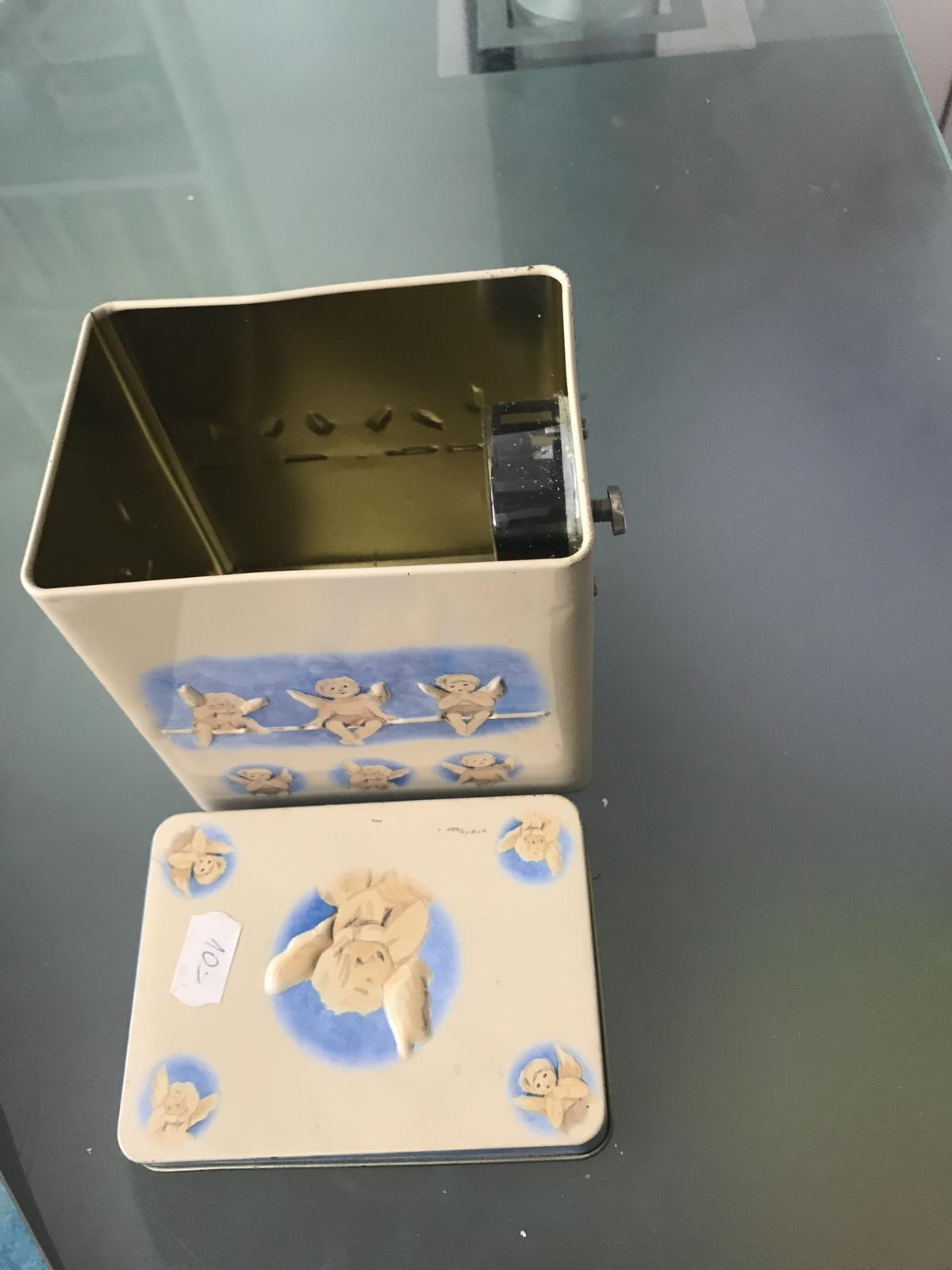 Hracia skrinka - Obrázok č. 2