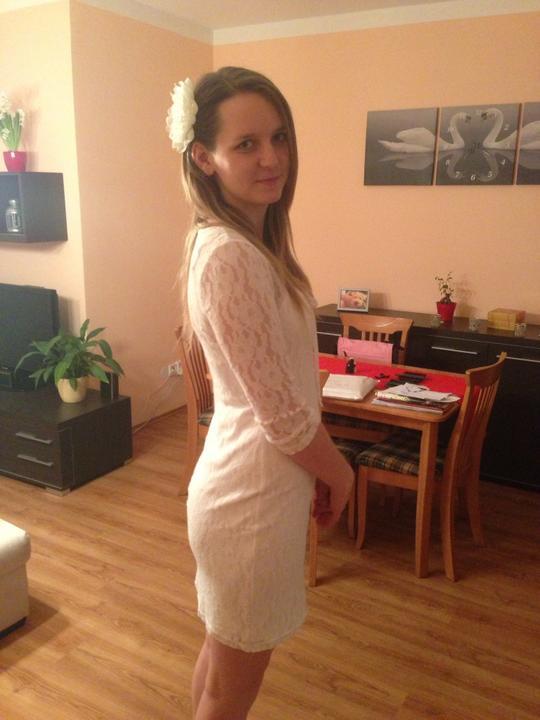 Popůlnoční šaty - Obrázek č. 3
