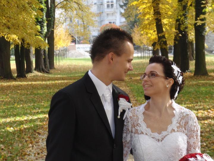Martina{{_AND_}}Tomáš - Amatérska foto z fotenia :)