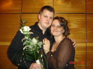 zásnuby 2007