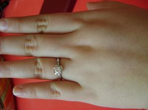 moj snubny prstienok