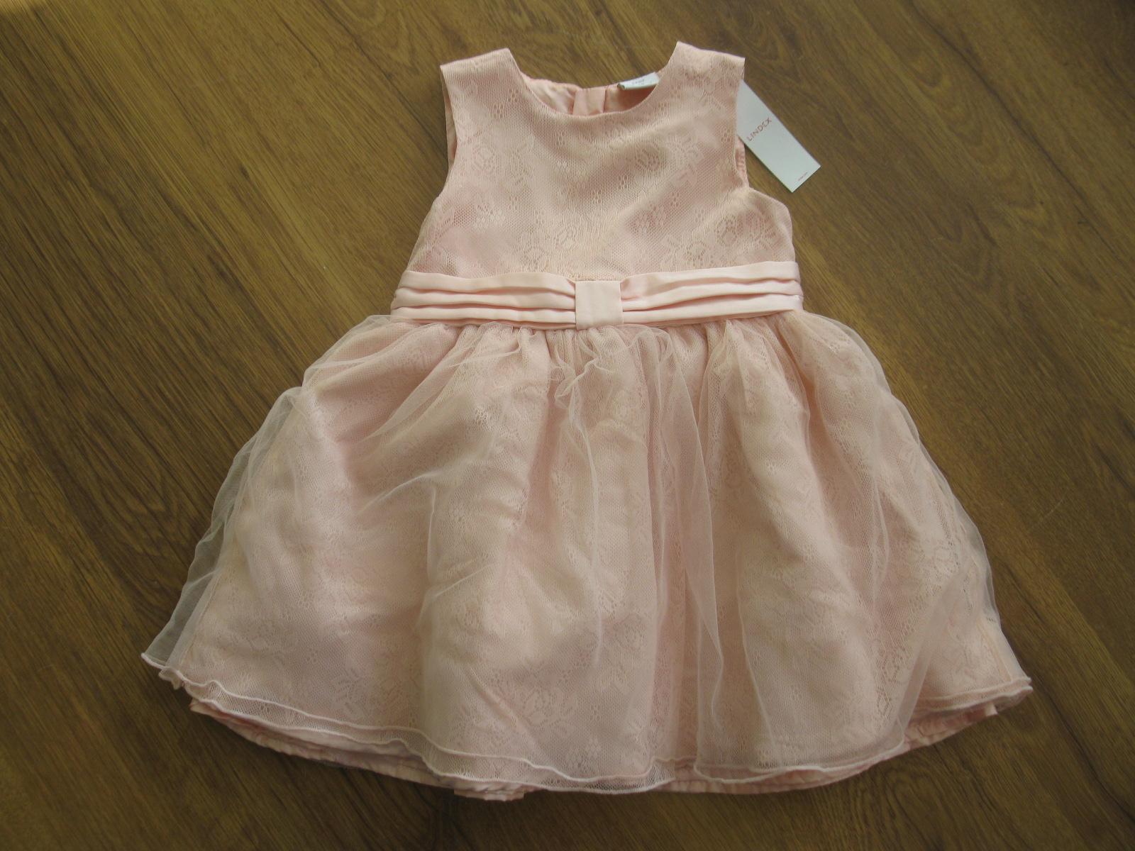 Krajkové šaty - Obrázek č. 1