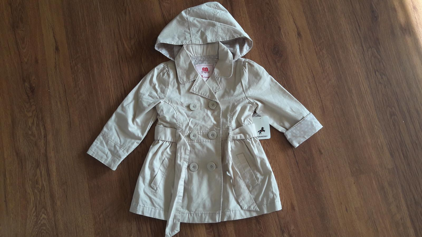 Kabátek - Obrázek č. 1