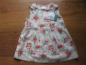 Květované šaty, 68