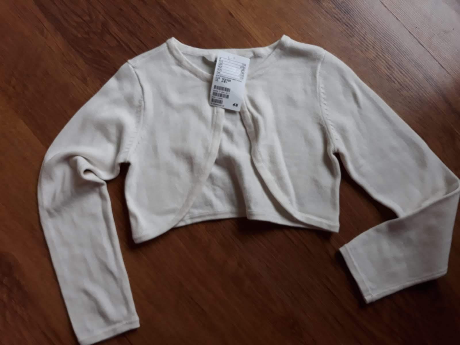 Kratší svetřík - Obrázek č. 1