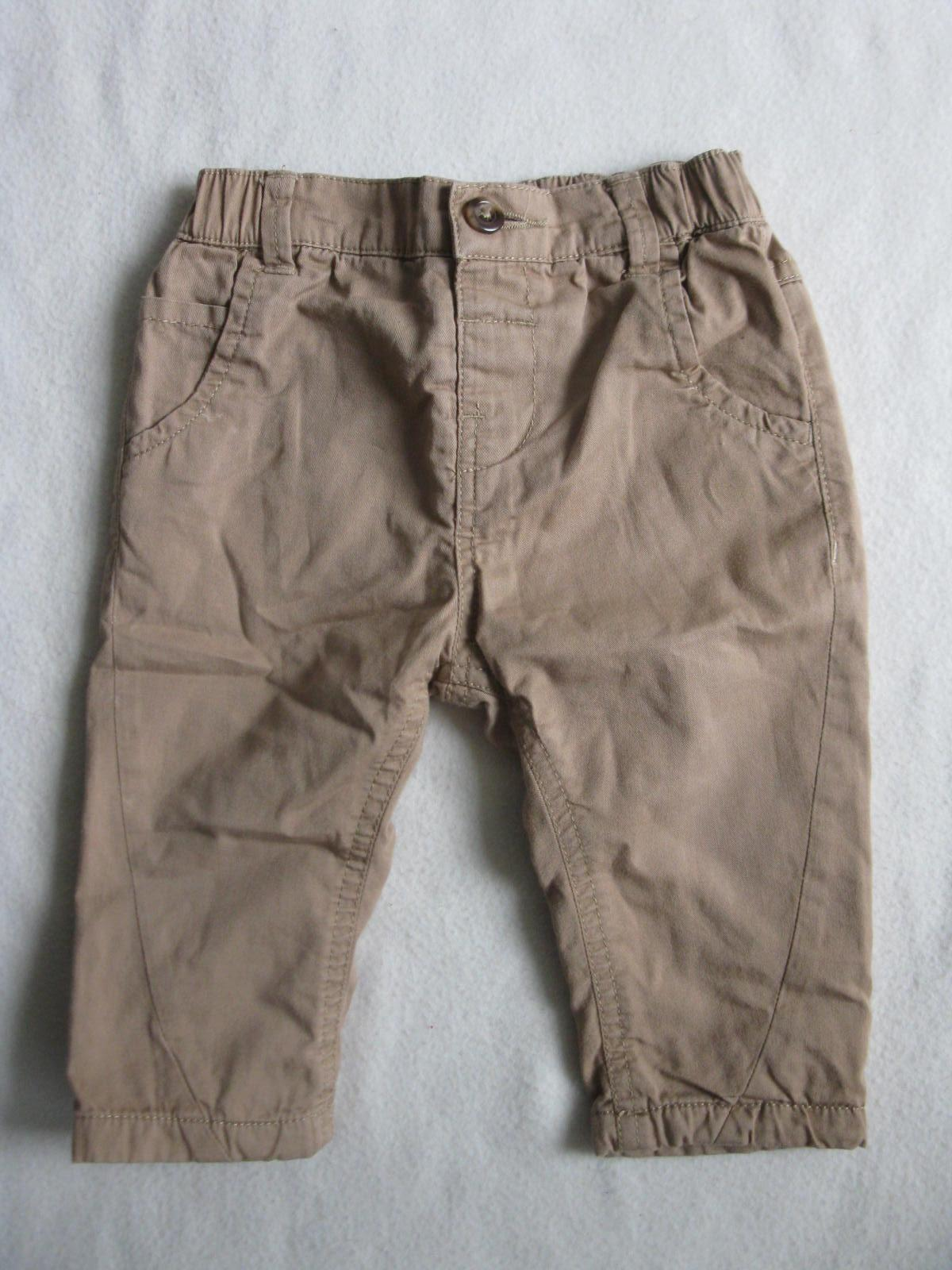 Podšité kalhoty Next - Obrázek č. 1