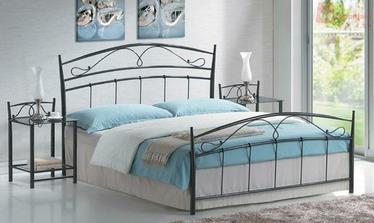 Moja vysnívaná posteľ Siena (160x200) spolu s nočnými stolíkmi, v priebehu budúceho týždňa budú u mňa :o)