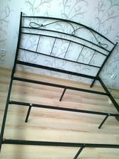 Základ postele...