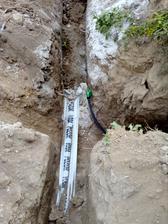 24.9.2016 - Predĺženie dedinského vodovodu