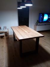 21.2.2017 - Stôl hotový