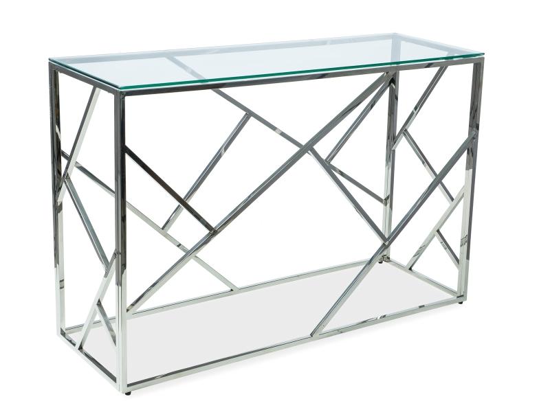 Ahoj, náhodou niekto má real fotku takýchto podobných konzolových stolíkov? uvádzajú rozmery 120x40x79 cm... nie je to malé? Ďakujem :) - Obrázok č. 2