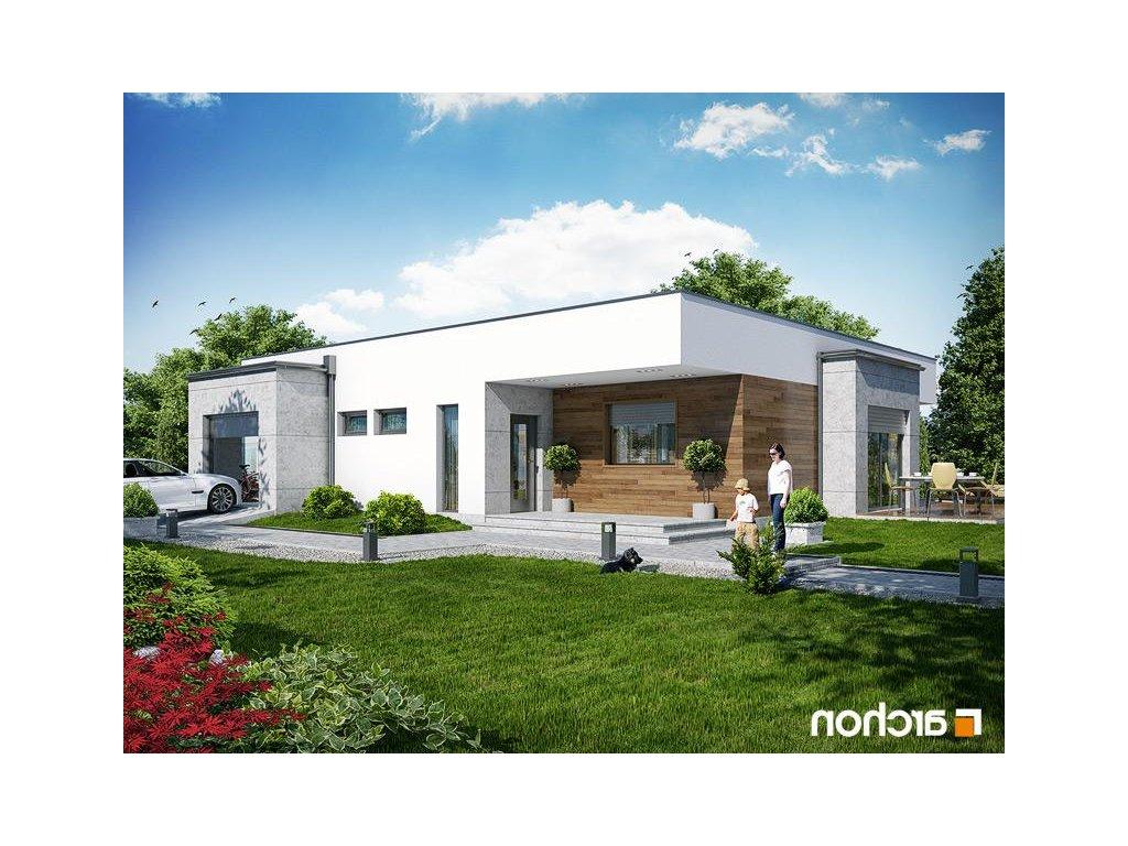 Takto približne bude dom... - Obrázok č. 1