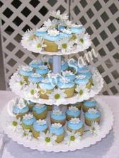 Sladké koláčiky - mňam