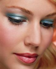 Pekný make up