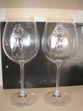 Naše poháre - vlastná výroba