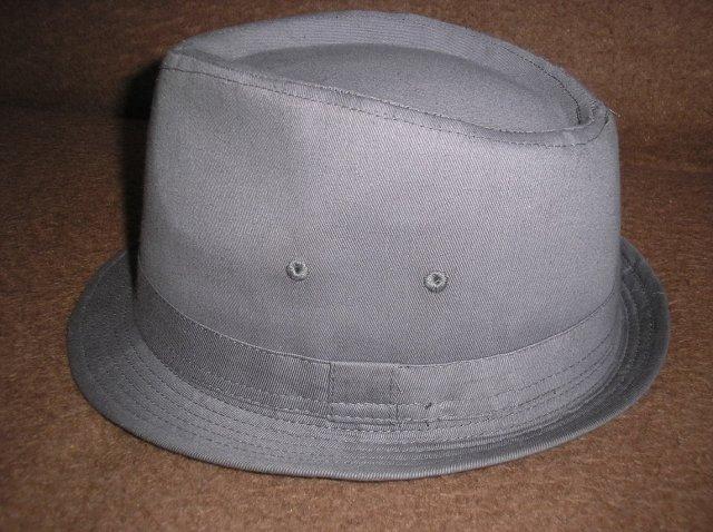 Prípravy 2.5.2009 2.časť - Svadobný klobúk