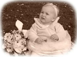 ... neterka Sofinka ...