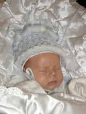 A toto je nas malý anjelik!!!Matusko.