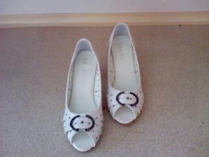 ještě jednou moje boty