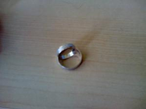 ještě jednou prstýnky