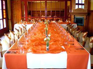 naše svatebni tabule
