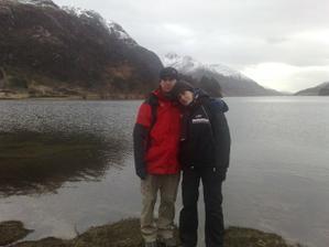 my na dovce ve skotsku