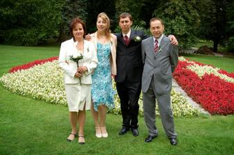 manzelova rodinka
