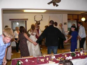 prvni tanec